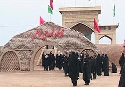 ۳۰۰۰ دانشآموز همدانی به مناطق عملیاتی اعزام شدند