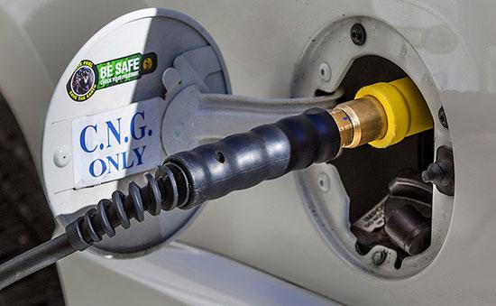 هزینهی گازسوز کردن خودرو چقدر است؟