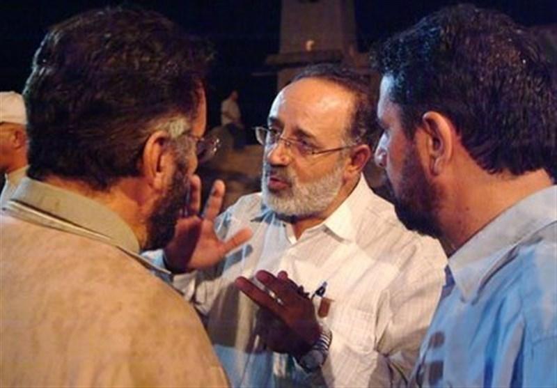 آخرین جزئیات از وضعیت سلامت کارگردان سریال تاریخی حضرت موسی(ع)