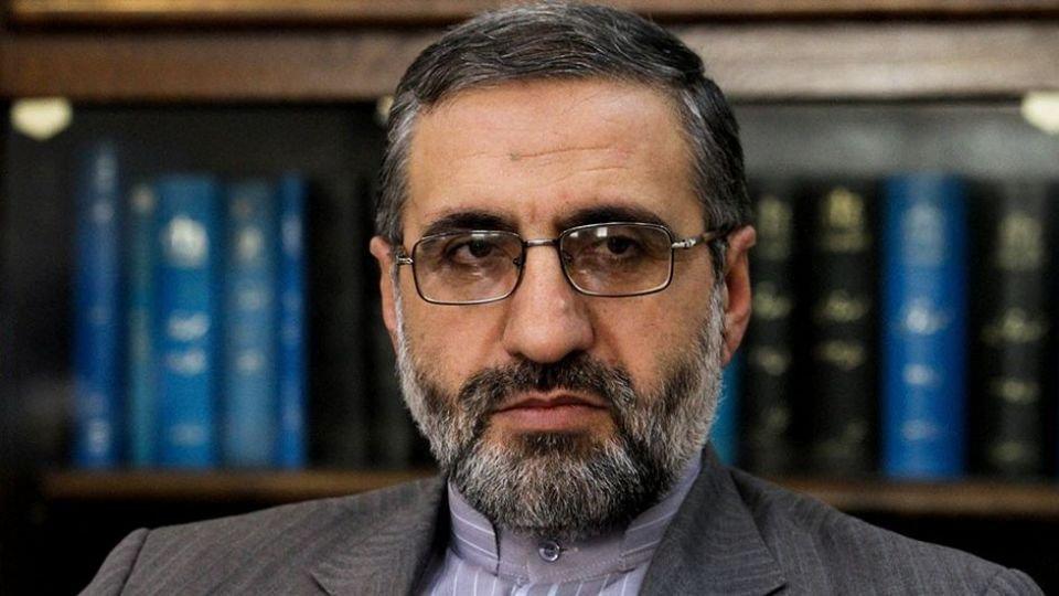 توضیحات اسماعیلی درباره بازداشت عامل انسداد بزرگراه امام علی(ع)