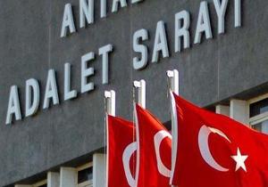 ۴ کشته و زخمی در درگیری مسلحانه مقابل دادسرای ترکیه