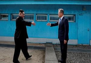 کیم جونگ اون دعوت کره جنوبی برای شرکت در نشست آسه آن را نپذیرفت