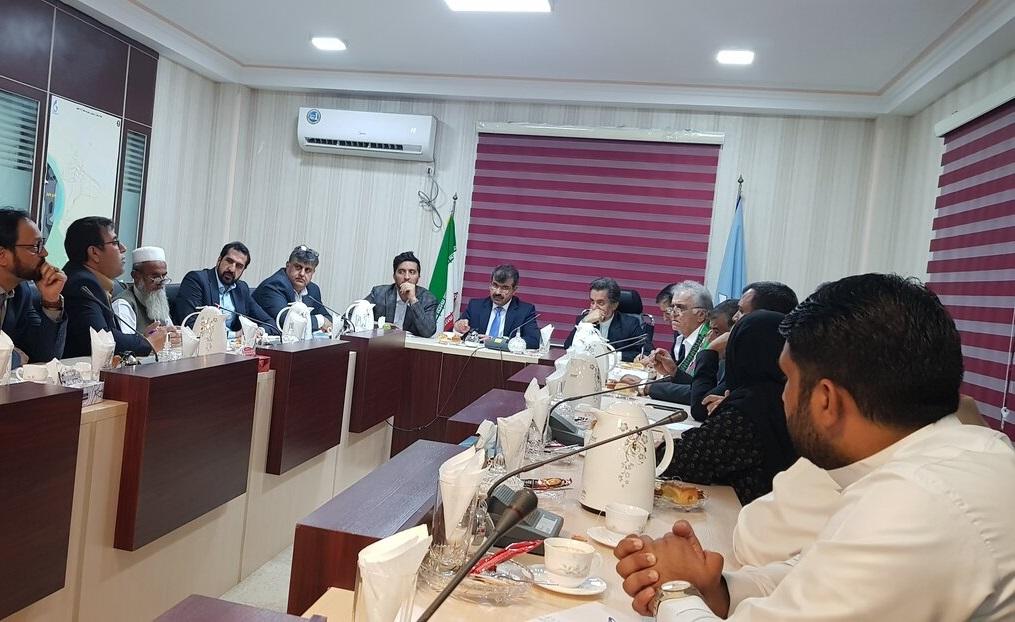 چابهار ظرفیت مناسبی برای توسعه اقتصادی افغانستان است