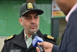 دستگیری لیدرها و عاملان اغتشاش در مازندران