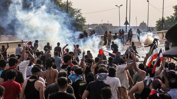 همراهی دولت و مرجعیت عراق با مردم منجر به شکست محور غربی_عربی شد/ منتظر اصلاحات در عراق باشیم؟مردم به حق شان می رسند؟