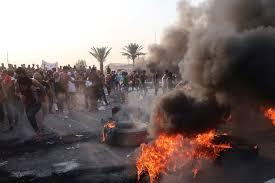 ائتلاف دولت و مرجعیت  عامل پیروزی ملت عراق در مقابل محور غربی _عربی /همراهی دولت و مرجعیت عراق با مردم منجر به شکست محور غربی_عربی شد/ منتظر اصلاحات در عراق باشیم؟مردم به حق شان می رسند؟/تراژدی عراق پایان خوشی خواهد داشت؟/ درد مردم عراق درمان می شود؟