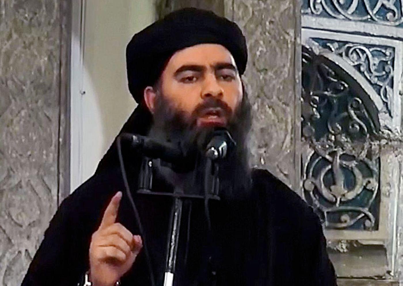 آمریکا مدعی کشتهشدن ابوبکر بغدادی شد