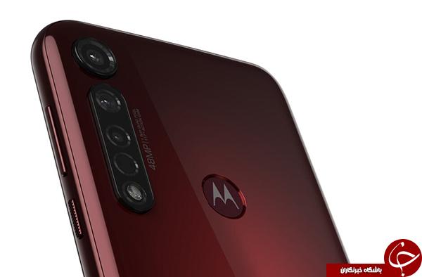 معرفی دو گوشی جدید توسط موتورولا