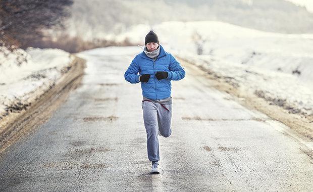 ساعت20//فصول سرما برای مبتلایان قلبی خطرناک است