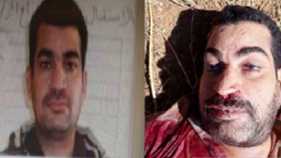 اولین تصاویر از نوچههای ابوبکر البغدادی که همراه او به هلاکت رسیدند
