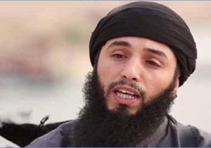 سخنگوی داعش کشته شد