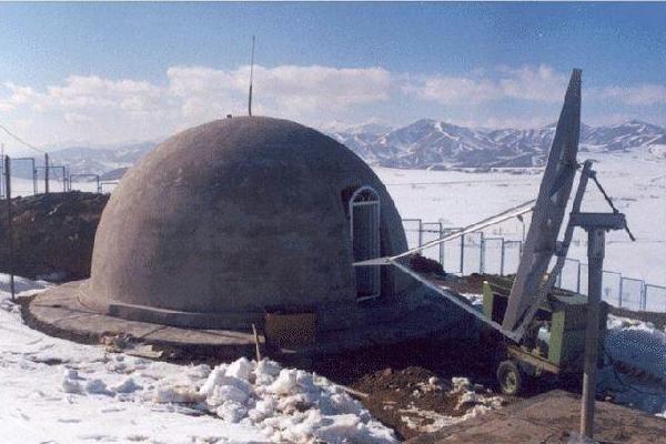 تجهیزات هواشناسی کردستان نیازمند به روزرسانی است
