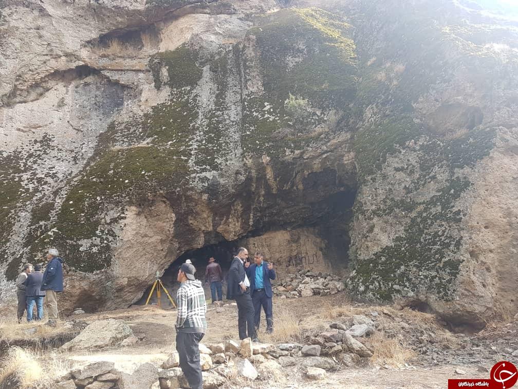 ردپای ۷۰ هزار ساله انسان در سرهه ساوجبلاغ