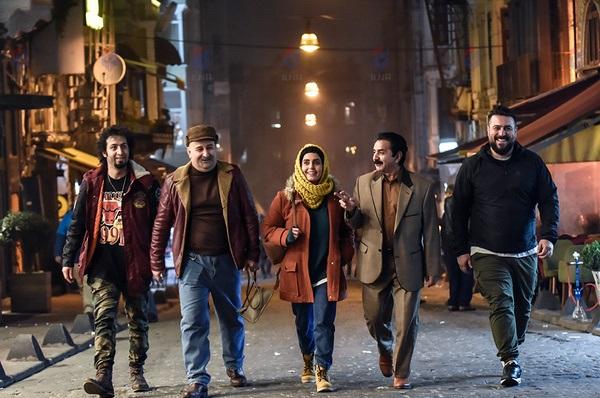 تعویق در اکران فیلم سینمایی «مطرب»