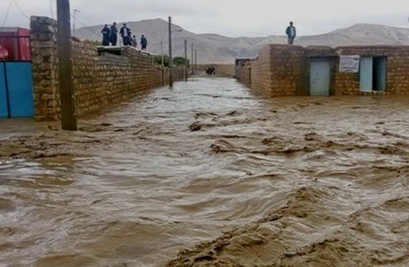 تامین ۳۷۱ هکتار زمین از اراضی ملی برای جابه جائی روستاهای آسیب دیده