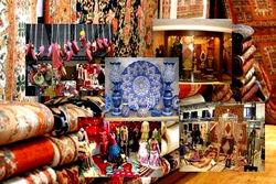 صادرات ۱۲ میلیون دلاری صنایع دستی از مرز مهران