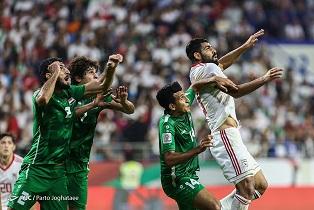 آخرین جزئیات درباره برگزاری دیدار تیم های ملی فوتبال عراق و ایران