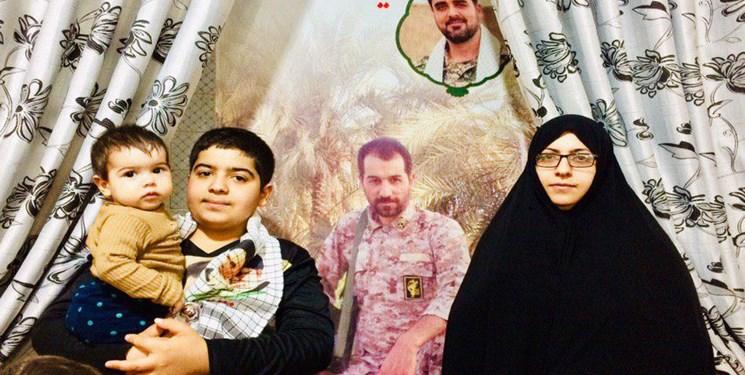 روایت خواندنی شهیدی که امام حسین (ع) را واسطه شهادتش قرار داد + عکس