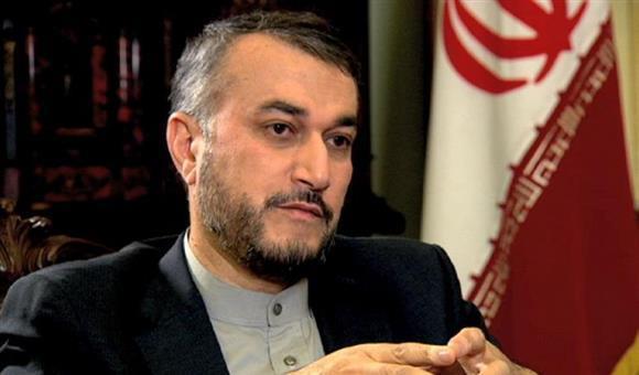 امیرعبداللهیان: تروریسم سیاسی آمریکا و سعودی شکست خواهد خورد
