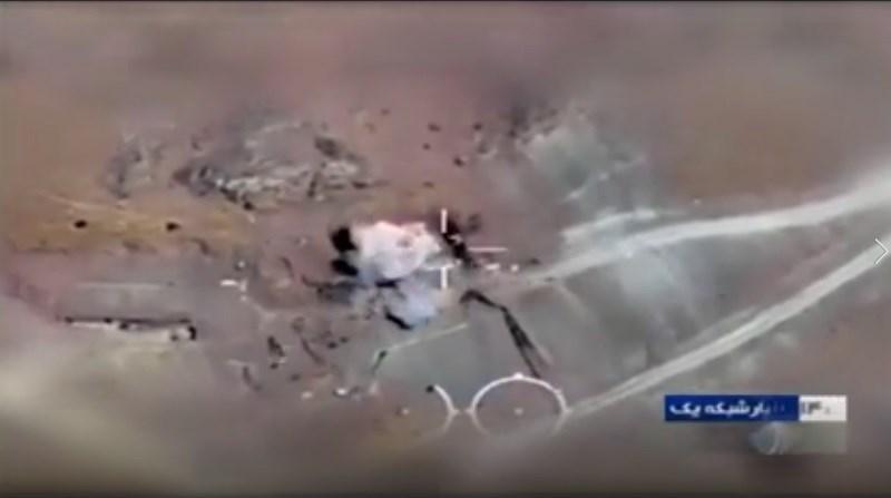 پهپادِ مهاجر ۶، سلاح مرگبار ایران در میدان جنگ + تصاویر و فیلم