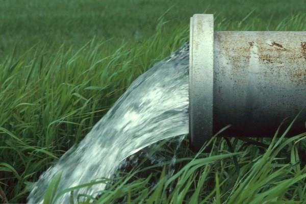 آب خاکستری یکی از راهکارهای اصلی مدیریت مصرف آب