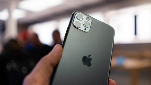 بهبود کیفیت عکاسی در آیفونهای 2019 در بروزرسانی جدید iOS