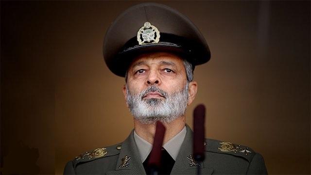 نیروهای مسلح راه مجاهدت و مقاومت را برگزیدهاند