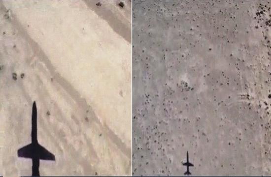 ما میتوانیم؛ شعاری که محقق شد/ پهپاد کرار قاتل اهداف زمینی و هوایی
