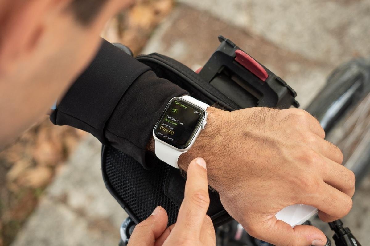 رونمایی از ساعت هوشمند جنجالبرانگیز شیائومی