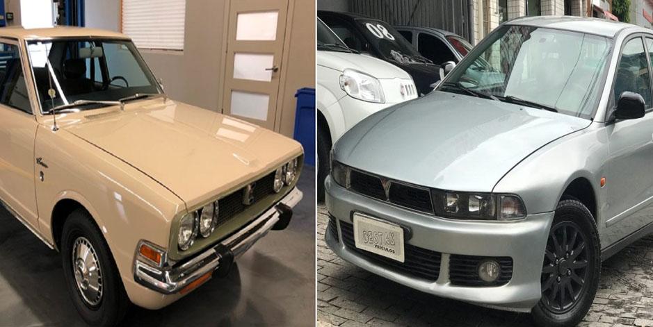 ماشینهایی که پس از عرضه در بازار ایران با نام یا لقبی خاص معروف شدند