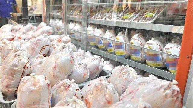 ازدیاد تقاضا دلیل افزایش قیمت مرغ است/ حداکثر قیمت هر کیلو مرغ ۱۴ هزار تومان