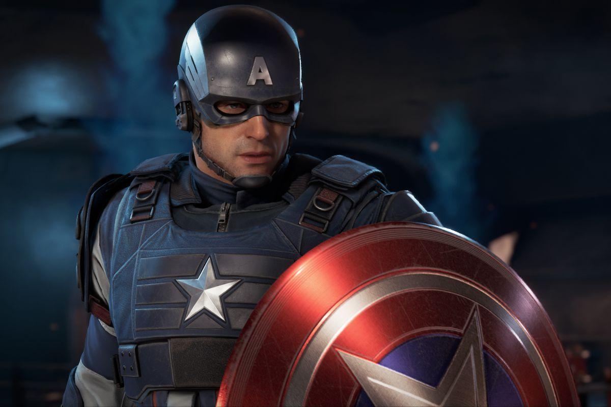 جزییات جدید بازی Marvel's Avengers
