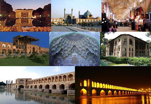 باشگاه خبرنگاران -شهرهای ستارهدار و شناخته شده ایران را بشناسید + تصاویر
