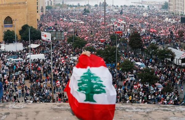 پرونده ویژه «سلام شب بخیر» برای لبنان