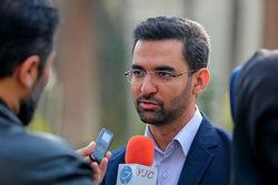 آذری جهرمی تکلیف بستههای خریداری شده هنگام قطعی اینترنت را مشخص کرد