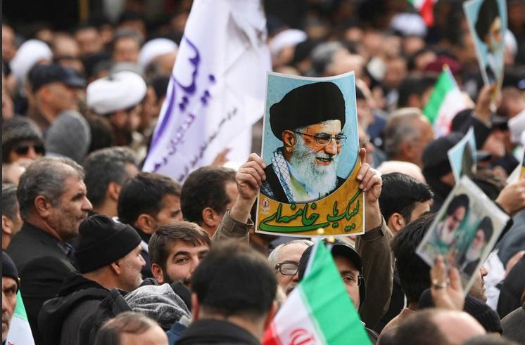 .  ادامه خروش انقلابی مردم استان مرکزی