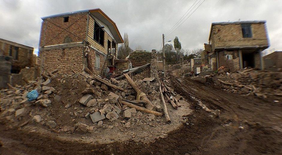 پرداخت ۱۰ میلیون تومان کمک بلاعوض به زلزله زدگان آذربایجان شرقی