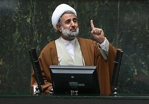 امنیت و ولایت خط قرمز ایران است