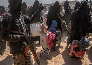 کودکان اعضای انگلیسی داعش به کشورشان باز میگردند