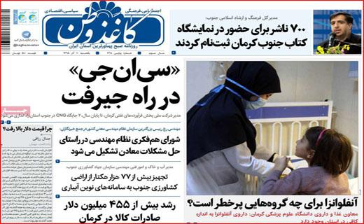 صدای پای آنفلوانزا در کرمان/طرح ملی مسکن؛ درد یا درمان