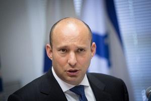 وزیر جنگ صهیونیستها نگران ایرانیان است!