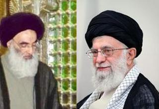ادعای جنجالی و کذب تحلیگر آمریکایی درباره رهبر انقلاب و آیتالله سیستانی