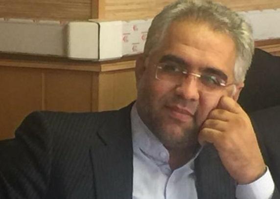 محسن ساری مدیر پخش شبکه پنج شد