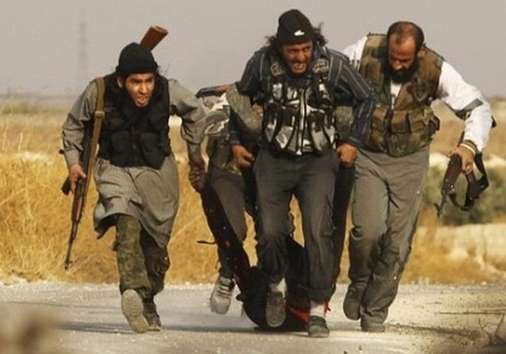 حمله داعش به دیاله عراق