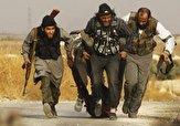 باشگاه خبرنگاران -شهادت ۵ نیروی حشدالشعبی در حمله داعش به دیاله عراق
