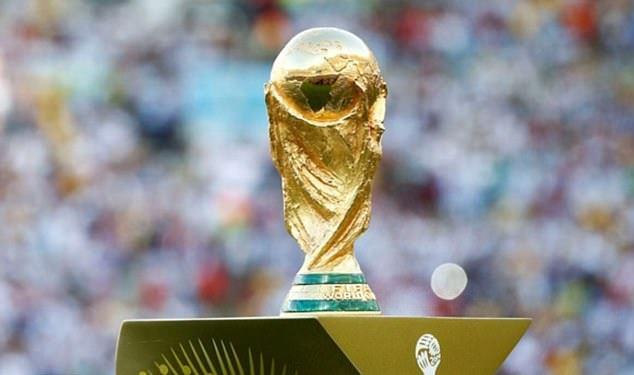 پیشنهاد مشترک انگلیس و ایرلند برای میزبانی جام جهانی 2030
