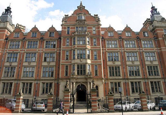 دانشگاههای انگلیس کدام میلیونرها را تربیت کردهاند؟