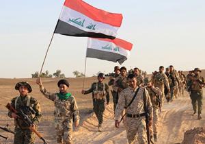 هشدار حشد الشعبی درباره از سرگیری فعالیت داعش در عراق