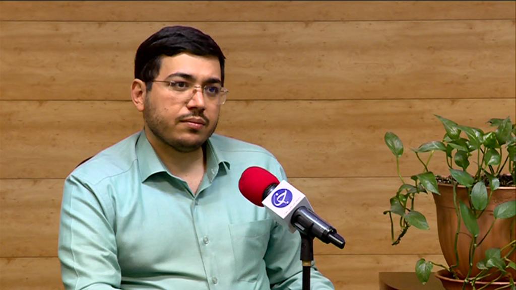 محمدرضا باقری