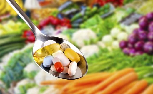 تداخل مصرف غذا با دارو